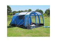 Kampa hayling 4 man tent