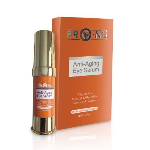 Eye Serum for Dark Circles, Bags & Repair Wrinkles