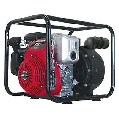 Honda Water Pump | Owner's Guide to Business and Industrial