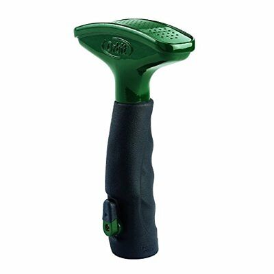 Orbit Metal Fan Spray Nozzle - Garden Hose Water Nozzles - Plant Watering, - Metal Fan Nozzle