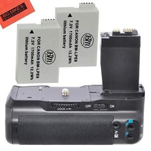 Battery Grip for Canon Camera models ( see add )