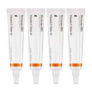 Perricone MD Vitamin C Ester 15,  4x10ml