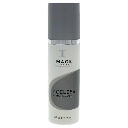 Ageless Total Image Skincare 6 Oz Anti Aging Serum Cleanser