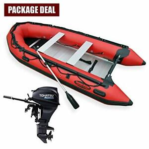 NEW INFLATABLE BOAT PACKAGES