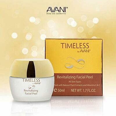Face Peel Acne Spot Treatment - Revitalizing Facial Peel from Timeless by AVANI, (Revitalizing Face Treatment)