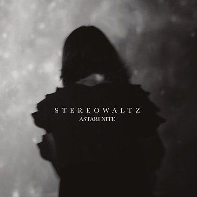 Stereowaltz   Astari Nexa Astari Nite  Cd  Aug 2014  Danse Macabre