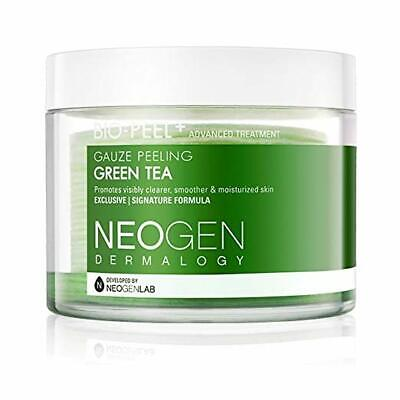 Neogen Bio-Peel Gauze Peeling Green Tea 200ml 30 - Pads Green Tea