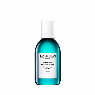 SACHAJUAN Ocean Mist Volume Shampoo, 250ml / 8.45oz -- Brand New!!