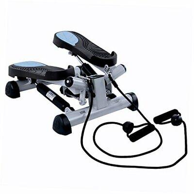Aerobic Stepp Machine Fitness Air Stair Stepper Incidental Resistance Bands