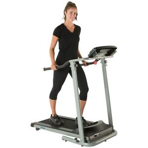 ProGear Smooth Walking and Jogging Electric Treadmill