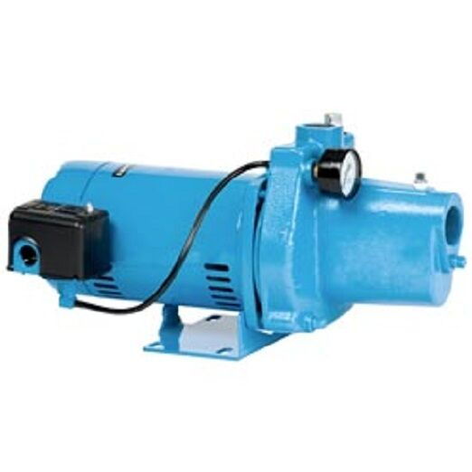 NEW! Little Giant® Shallow Well Jet Pump-1/2 HP!!