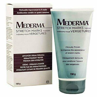 Mederma Stretch Marks Therapy, 5.29 Oz Box Bath & Body
