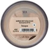 Bareminerals BISQUE Concealer 2g 1B  Bare Escentuals  Face - XXL - Free Shipping
