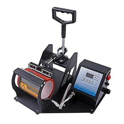 Mug Heat Press Machine Digital Sublimation Machine Coffee Mug Printing