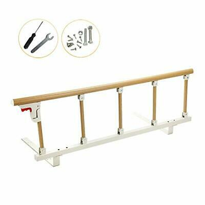 Bed Rails Safety Side Guard Elderly Adults Toddler Kids Assist Handicap - Bed Side Assistant
