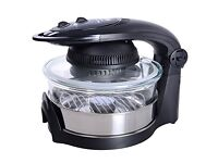 Halogen oven to give away for free