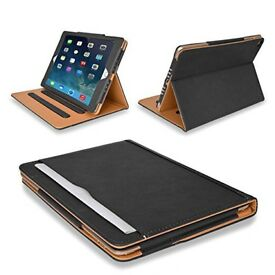 Mofred iPad Air 1st gen leather case brand new