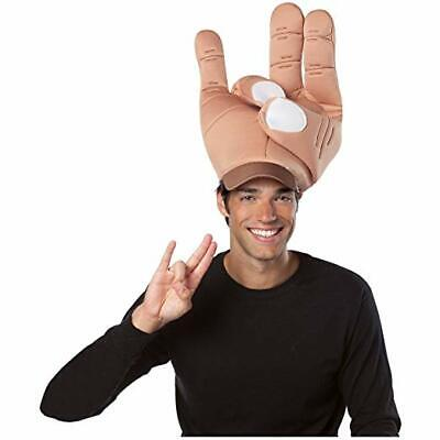 Inappropriate Halloween Costumes (Rasta Imposta The Shocker Hat Inappropriate Joke Funny Costume)