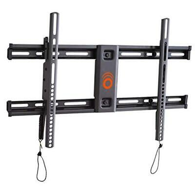 """ECHOGEAR Low Profile Fixed TV Wall Mount For TVs Up to 85"""" - New & Improved"""