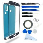 Samsung S4 Mini Touchscreen LCD Front Glas Toolkit & Manual