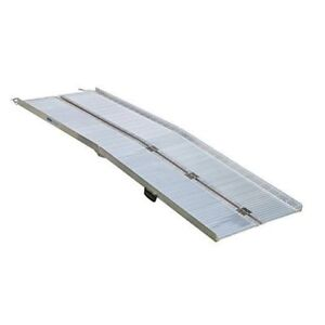 RAMP - Wheelchair/Scooter Ramp - Brand New, 8 Foot, Foldable