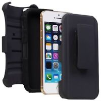 Fosmon armour case for Apple 5s. New in the package.