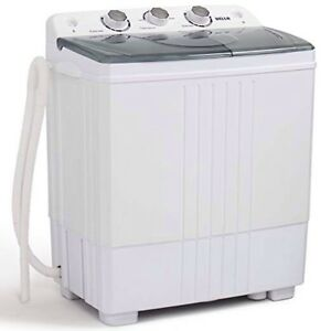 ISO- PORTABLE WASHING MACHINE