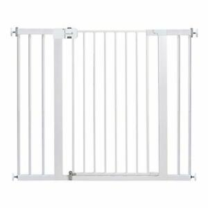 Baby Gate Safety 1st Easy Install with Pressure Mount Fastening