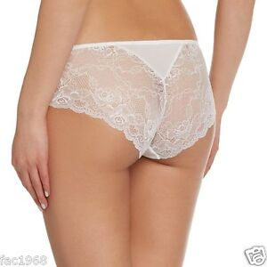 Vero Moda Elisabeth Hipster Knickers Briefs Pants Underwear Cream ...