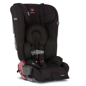 Diono Rainier All-In-One Convertible Infant Car Seat BRAND NEW