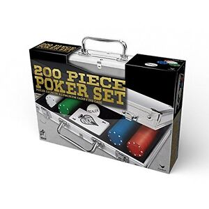 Poker Set **Brand New** $40