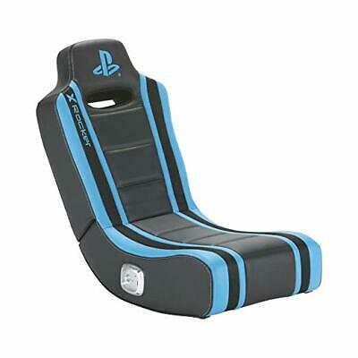 X Rocker - Sony PlayStation Geist 2.0 Floor Rocker Gaming Chair