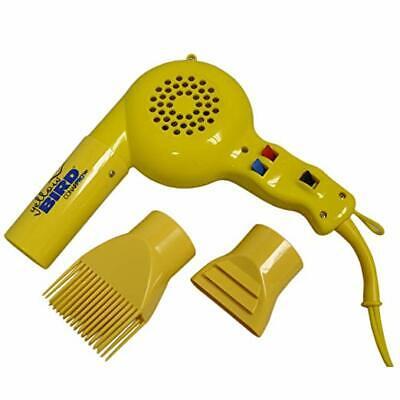 Bird Dryer (Conair Pro Yellow Bird Hair Dryer (Model: YB075W)  by)