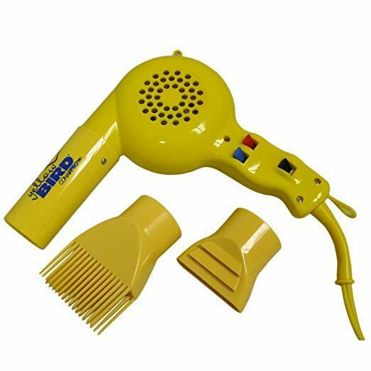 Hair Dryers / Heat Brush Case Pack 4