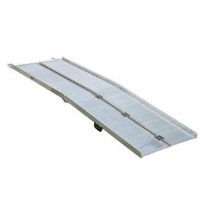 Wheelchair/Scooter Ramp - Brand New- 8 foot