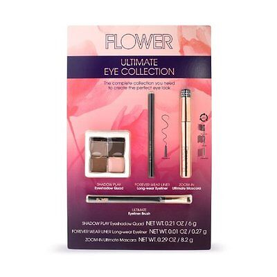 Flower By Drew Barrymore  Full Size   Eye Collection  Sealed