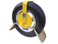Brand new bulldog wheel clamp QD44