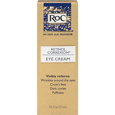 RoC Retinol Correxion Eye Cream - 0.5 oz