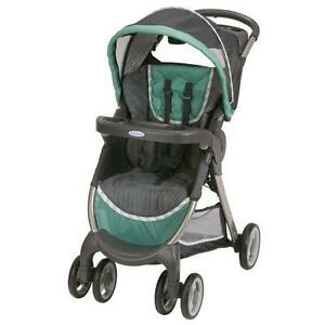 Graco Fast Action Fold Classic Connect Stroller