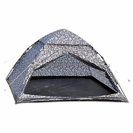 Highlander Rockall 2 Person Quick Pitch Tent