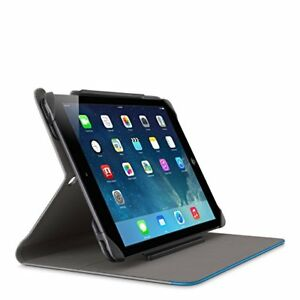 "Belkin Stripe iPad Air 1/2 & iPad 9.7"" 2017/2018 Folio Case (F7N"