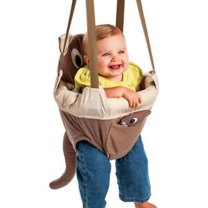 Exceptionnel Joey Jump Up Doorway Roo Jumper Evenflo Baby Johnny Jump Up Exerciser Toy  NEW
