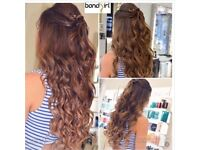 Hair Extensions Specialist Mobile Service in Solihull, Birmingham, Sutton Coldfield, West Midlands