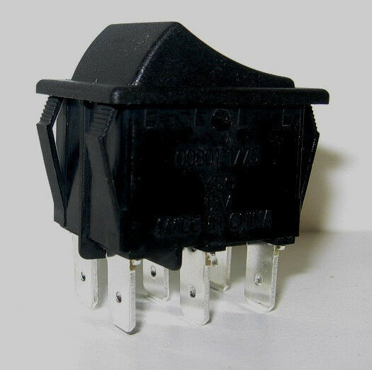 BUY 3 GET 1 FREE Power Wheels 00801-1775 / 00801-0923 Shifter Rocker Switch OEM