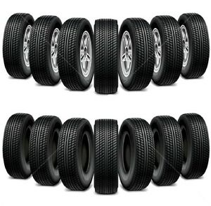 1000'S OF USED BARGAIN TIRES&WHEELS! CAR TRUCK WINTER ALL SEASN
