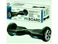 MiBoard Electric Balance Board