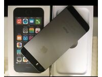 iPhone 5s GRADE A CONDITION