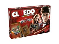 Harry Potter Cluedo For Sale Brand New Condition