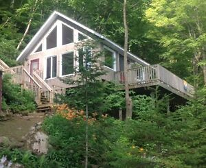 MISKWABI LAKE COTTAGE & BUNKIE