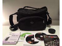 Canon EOS 450D 18-55mm 12MP DSLR Digital Camera Full Kit